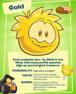 Doradopufflepf