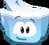 Emoticón de Iceberg