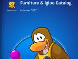 Furniture & Igloo Catalog