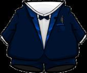 Navy Royale Tux icon