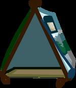 Tienda de Invierno icono