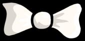 WhiteBowtie
