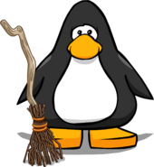 Witches Broom PC