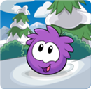 130px-Puffle Party 2013 Transformation Puffle Purple