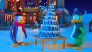 Cake Penguins