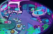 Future Party Blast Off Bistro