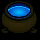 Glowing Cauldron sprite 003