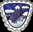 MontañaEstampilla