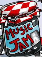 Music Jam Box