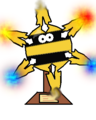 Ninja Award