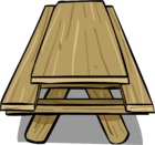 Picnic Table sprite 005