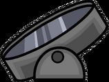Searchlight furniture icon