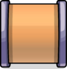 Short Puffle Tube sprite 019