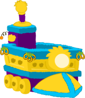 The Puffle Premier