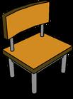 Classroom Chair sprite 008