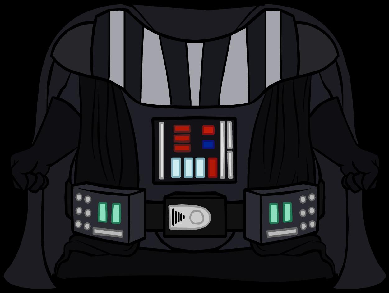 Darth Vader Costume Club Penguin Wiki Fandom Powered By Wikia