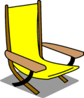 Folding Chair sprite 008