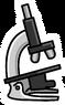 Microscope Pin