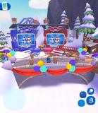 Mt Blizzard Grand Opening Bridge