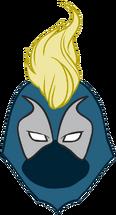 Tornado Mask clothing icon ID 1566