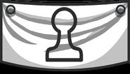Bandera de Peones Blancos