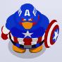 CaptainAmericaInGame