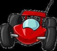 Cookie Shop Road Racer