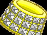 Gold Bling Bracelet