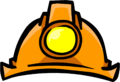 Miners Helmet
