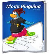 Moda pinguina 13