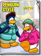 Penguin Style September 2008