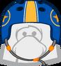Pro Skater Helmet