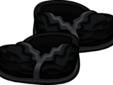 Shade Sandals