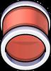 Short Puffle Tube sprite 038
