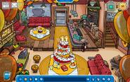 11vo Aniversario Cafeteria
