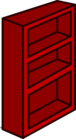 Book Case sprite 009