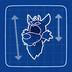Cabeza de Lobo Modelo ICP