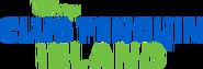 Club Penguin Island Alternative Logo