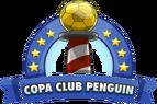 Copa Club Penguin logo