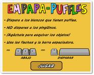 Empapa puffles 2012