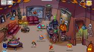 Halloween 2008 Cafeteria