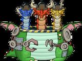 HidraBot