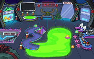 Holiday Party 2015 UFO Hub