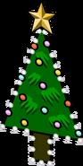 Holiday Tree Decoration sprite 003