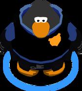 Judy Hopps Costume in-game