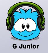 Mi Puffle G Junior