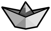 Paper Boat Scavenger Hunt icon