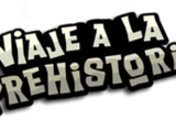 Viaje a la Prehistoria 2016
