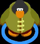 Forest Ninja Suit IG