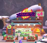 Franky's Exterior